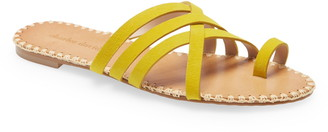 Charles David Session Slide Sandal