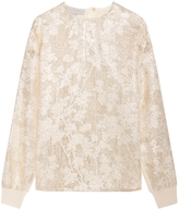 Stella McCartney Donna Jacquard Top