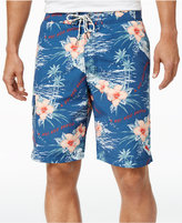 Tommy Bahama Men's Baja Aloha Islands Swim Trunks