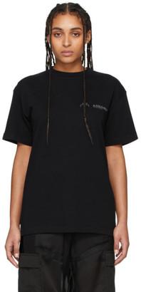 A-Cold-Wall* Black Logo T-Shirt
