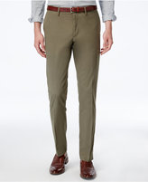 Michael Kors Men's Slim-Fit Stretch Trousers