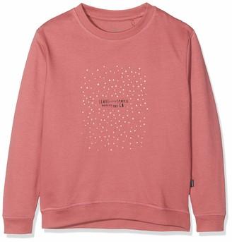 Noppies Girl's G Sweat Ls Coral Hills Sweatshirt