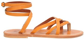 K. Jacques Zenobie sandals