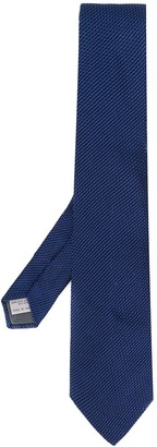 Canali Woven Tie