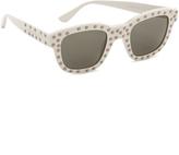 Saint Laurent SL 100 Lou Sunglasses