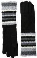 Smartwool Striped Chevron Glove