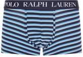 Ralph Lauren Striped Trunks