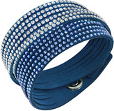 Designteam BUF Slake Blue 2 in 1 Bracelet