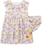 Disney Baby Collection Winnie the Pooh Dress - Baby Girls newborn-24m