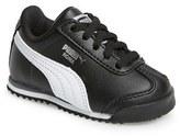 Puma Boy's 'Roma' Sneaker