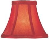 Lite Source Inc. Silk Candelabra Lamp Shade
