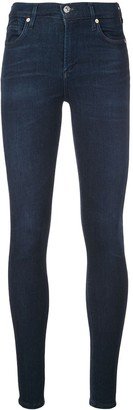 Citizens of Humanity Slim-Fit Denim Trousers