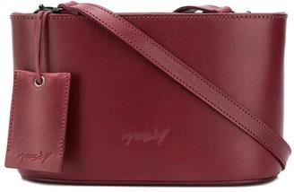 Marsèll detachable top handle mini bag