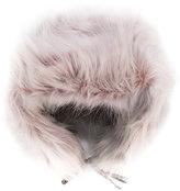 Urban Code Urbancode faux fur trapper hat