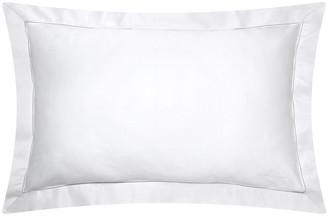 Ralph Lauren Home Langdon Oxford Pillowcase - White - 50x75cm