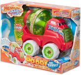 Bed Bath & Beyond Bubble Club Bobby The Bubbly Cement Truck