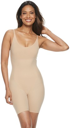 Women's RED HOT by SPANX Mid-Thigh Body Shaper
