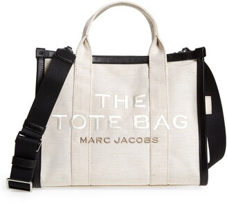 Marc Jacobs The Summer Canvas Tote Bag