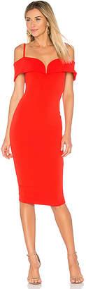 Nookie Pretty Woman Midi Dress