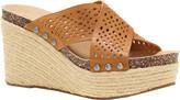 Lucky Brand Women's Neeka Slide Wedge Sandal