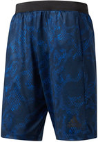"adidas Men's ClimaLite® Essential Printed 10"" Shorts"