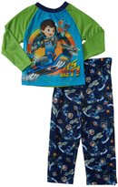 Disney 2 Piece Lets Rocket PJ Set (Toddler)-Multicolor-4T