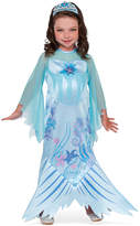 Rubie's Costume Co Mystical Mermaid Dress-Up Set - Toddler & Girls