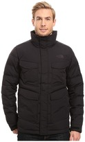 The North Face Talum Field Jacket