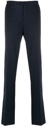 Corneliani Straight-Leg Chinos