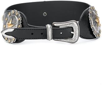 Kate Cate Regina western belt