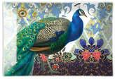Michel Design Works Peacock Soap Dish
