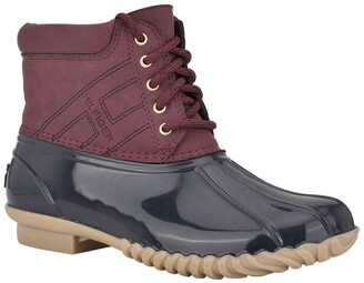 Tommy Hilfiger Henry Duck Boot
