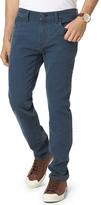 Tommy Hilfiger Overdyed Slim Fit Jean