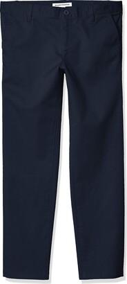 Amazon Essentials Slim Uniform Chino Pants Casual