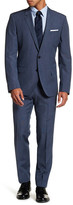 HUGO BOSS Slim Fit Genius Wool Suit
