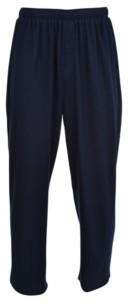 Hanes Platinum Hanes Men's Big and Tall Soft Waffle Lounge Pants