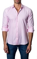 Jared Lang Men's Check Sport Shirt