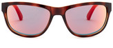 Puma Women's Plastic Sunglasses
