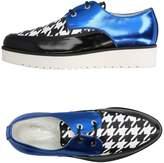 Cult Lace-up shoes - Item 11298833