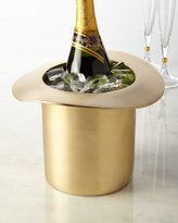 Nima Oberoi Lunares Top Hat Champagne Cooler