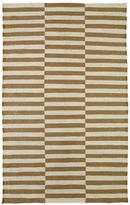 Ralph Lauren River Reed Striped Rug