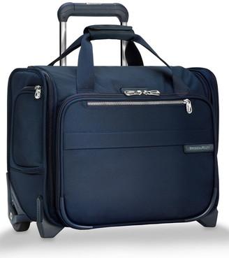 Briggs & Riley Baseline 14-Inch Wheeled Cabin Bag