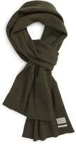 Rag & Bone Men's Standard Issue Merino Wool Scarf