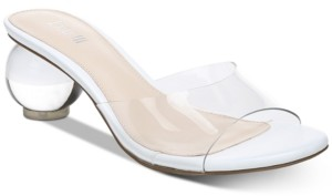 Bar III Cally Dress Sandals, Created for Macy's Women's Shoes