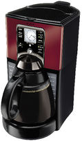 Mr. Coffee FTX Series 12-Cup Programmable Coffee Maker