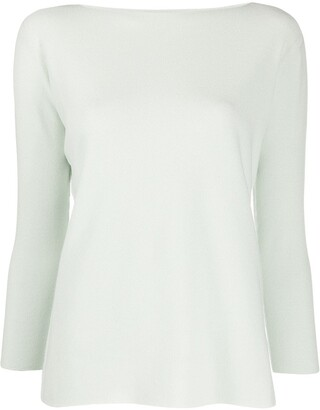 Fabiana Filippi Loose Fit Jumper