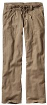 Patagonia Women's Island Hemp Pants - Long
