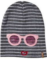 Barts Roca Beanie with Sequin Glasses