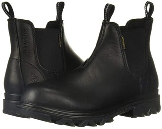 Wolverine I-90 EPX CarbonMax Romeo Boot (Black) Women's Work Pull-on Boots