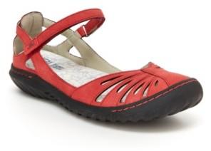 JBU Melon Too Comfort Casual Mary Jane Women's Shoes